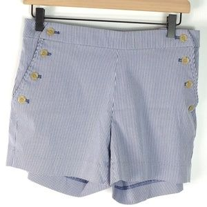 Banana Republic Sailor Shorts